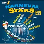 Karneval der Stars, Folge 43 by Various Artists