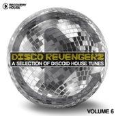 Disco Revengers, Vol. 6 - Discoid House Selection von Various Artists