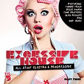 Excessive House, Vol. 5 - All About Electro & Progressive by Various Artists