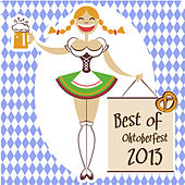 Best of Oktoberfest 2013 by Various Artists