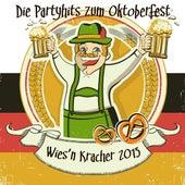 Wies'n Kracher 2013 - Die Partyhits zum Oktoberfest by Various Artists