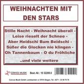 Weihnachten mit den Stars de Various Artists