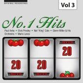 200 No. 1 Hits, Vol. 3 de Various Artists