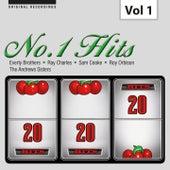 200 No. 1 Hits, Vol. 1 by Various Artists