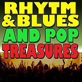 Rhytm and Blues and Pop Treasures (Secret Love) de Various Artists