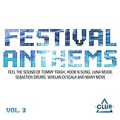 Festival Anthems, Vol. 2 de Various Artists