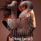 12 Bombs to Rock - The House Edition 5 by Various Artists