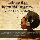 Rhythm and Blues Story, Vol. 5 (1961-1962) de Various Artists