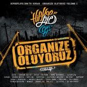 Organize Oluyoruz, Vol. 1 von Various Artists