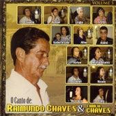 O Canto de Raimundo Chaves e Família Chaves, Vol. 5 de Various Artists