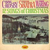 12 Songs of Christmas by Various Artists