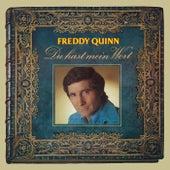 Du hast mein Wort (Originale) von Freddy Quinn