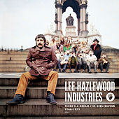 Lee Hazlewood Industries: There's A Dream I've Been Saving de Lee Hazlewood