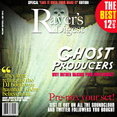 Ravers Digest (September 2013) by Various Artists