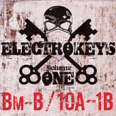 Electro Keys Bm-B/10a-1b Vol 1 von Various Artists