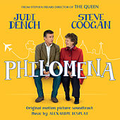 Philomena (Original Motion Picture Soundtrack) von Alexandre Desplat