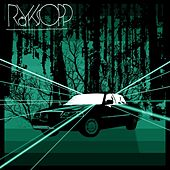 Running to the Sea / Something In My Heart by Röyksopp