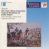 Mozart: Horn Concerti by Various Artists