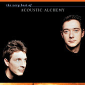 The Very Best Of Acoustic Alchemy de Acoustic Alchemy