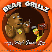 The High Grade von Bear Grillz