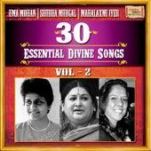 30 Essential Divine Songs, Vol. 2 by Various Artists