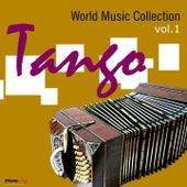Tango, Vol. 1 de Various Artists