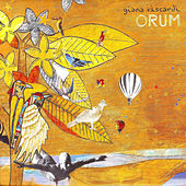 Orum von Giana Viscardi