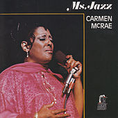 Ms. Jazz by Carmen McRae