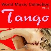 Tango, Vol. 2 de Various Artists