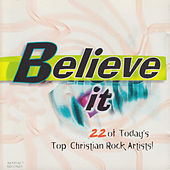 Believe It by Various Artists