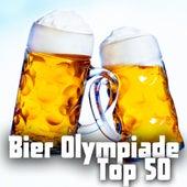 Bier Olympiade - Top 50 de Various Artists