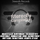 Stereofly Compilation, Vol. 1 by Various Artists