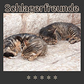 Schlagerfreunde by Various Artists