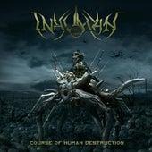 Course of Human Destruction di Inhuman