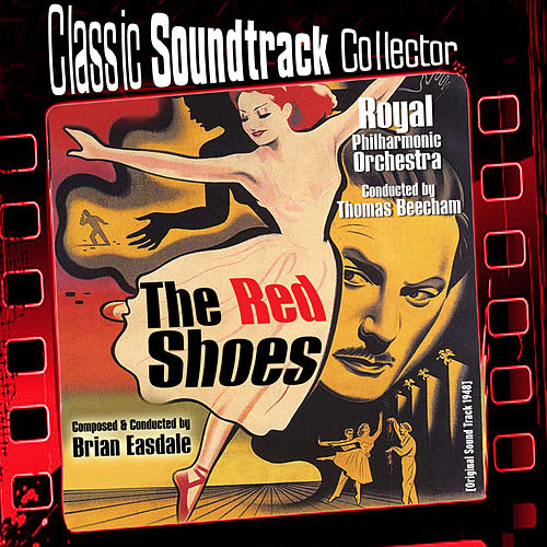 The Red Shoes (Ost) [1948] von Thomas Beecham