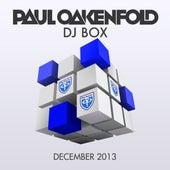 DJ Box - December 2013 de Various Artists