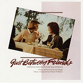 Just Between Friends Original Motion Picture Soundtrack by Earl Klugh