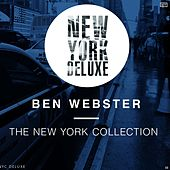 The New York Collection von Ben Webster