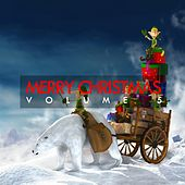 Merry Christmas, Vol. 5 de Various Artists