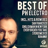 Best of Ph Electro by Various Artists