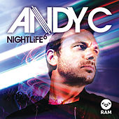 Andy C Nightlife 6 von Various Artists
