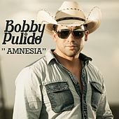 Amnesia - Single de Bobby Pulido