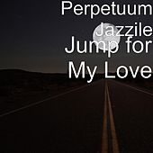 Jump for My Love von Perpetuum Jazzile