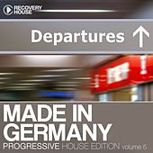 Made in Germany - Progressive House Edition, Vol. 5 by Various Artists