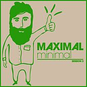 Maximal Minimal - Session 3 von Various Artists