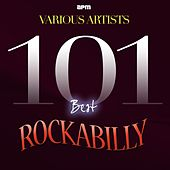 101 Best of Rockabilly de Various Artists