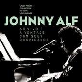 Johnny Alf ao Vivo e à Vontade com Seus Convidados de Johnny Alf