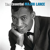 The Essential Major Lance by Major Lance