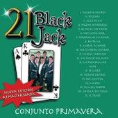 21 Black Jack (Nueva Edición Remasterizada) de Conjunto Primavera