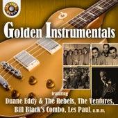 Golden Instrumentals de Various Artists
